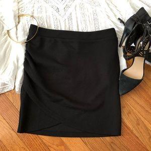 NEW   HP🎊🎈🎊. DIVIDED Black Skirt Small